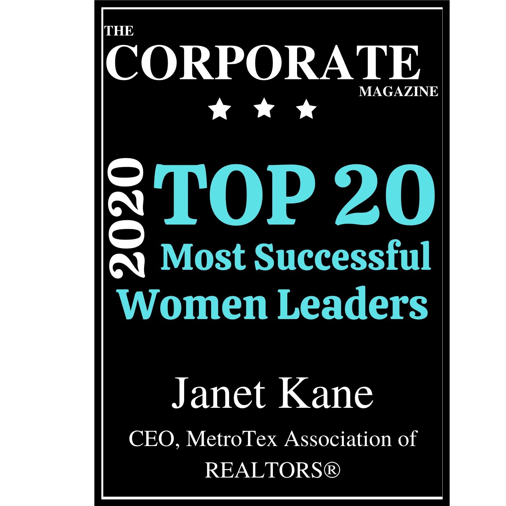 janet-kane Women Leader