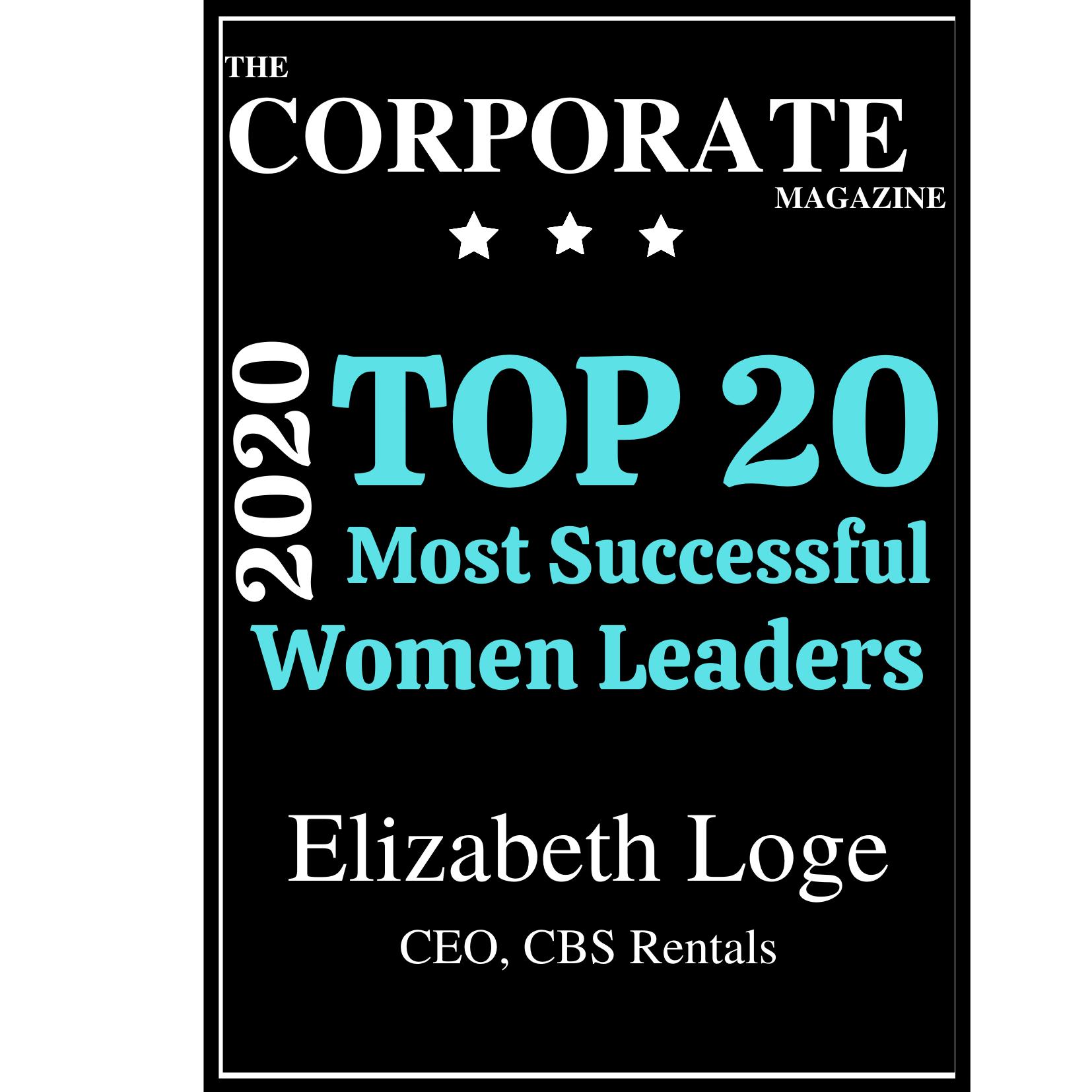 elizabeth Top women leaders