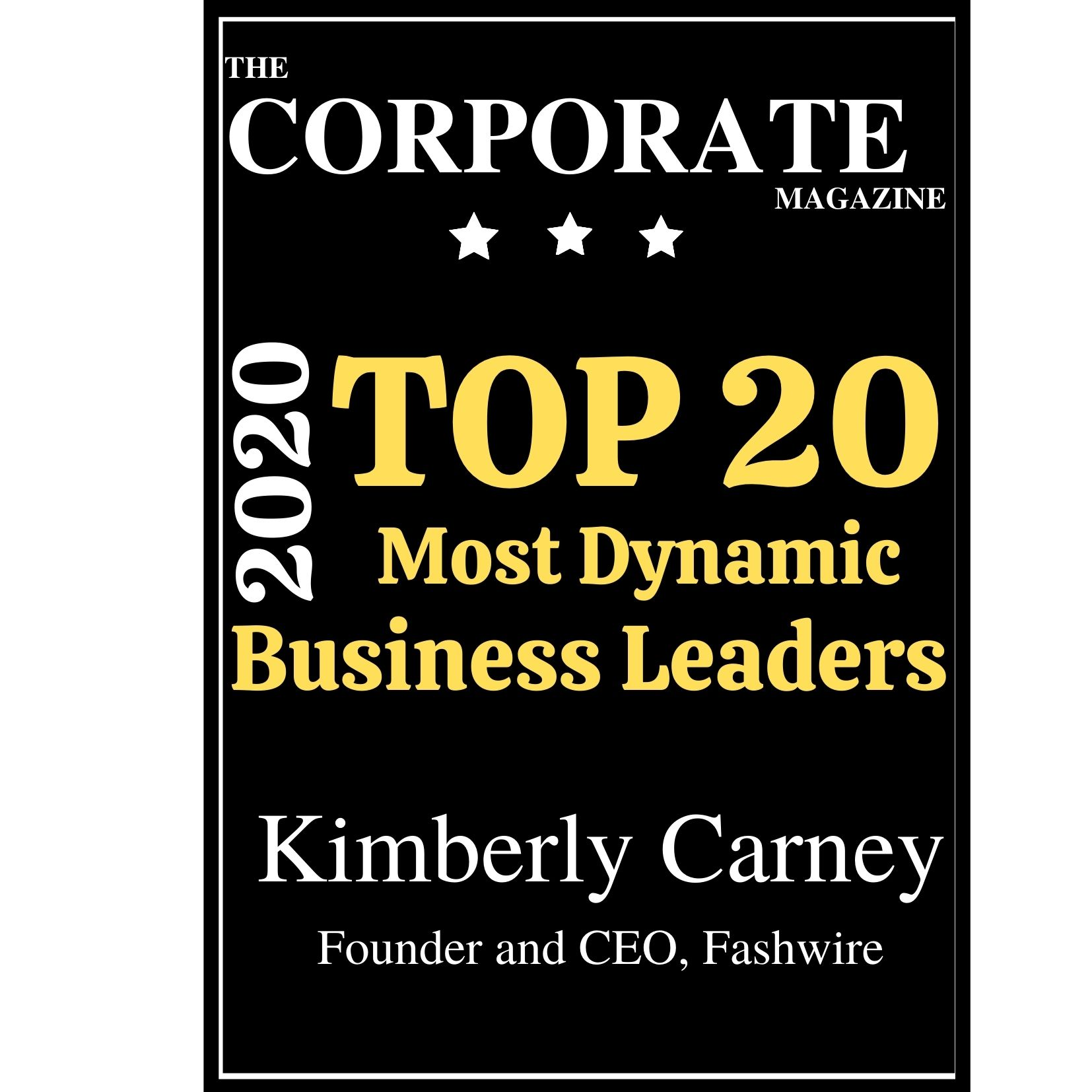 Kimberly Carney Business and women leaders