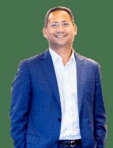 Albert Fouerti Business Leader