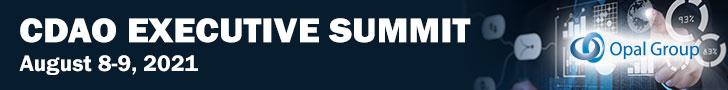 CDAO Executive Summit