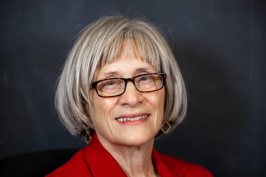 Deborah Levine-coach 25 CEO Coach