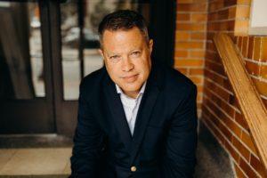 Dennis Van Kampen Business Leaders 2020