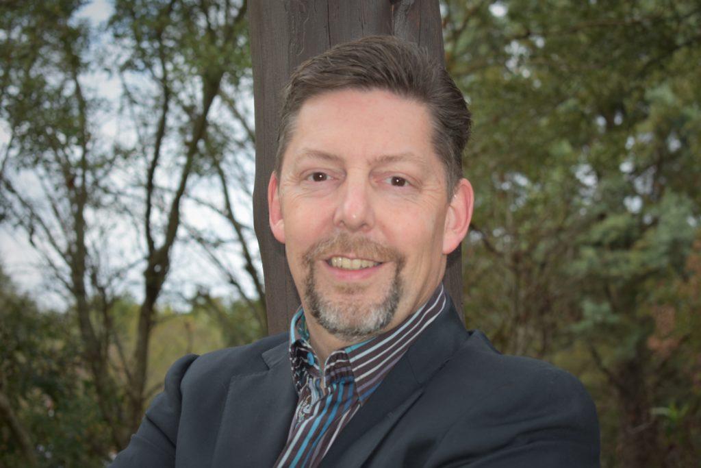 Derek Sidebottom The Leadership Fitness Resolution
