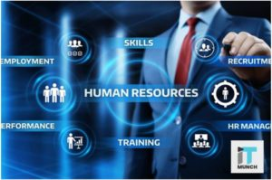 HR – Keeping the Companies at the Forefront of Innovation