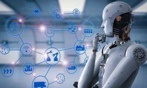 Is Artificial intelligence taking away the job?