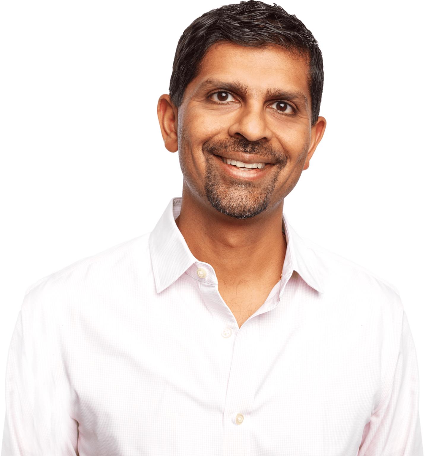 Kal Patel Healthcare Magazines Digital Health Platform