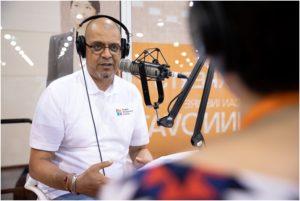 Sunil Prashara Top Business CEOs