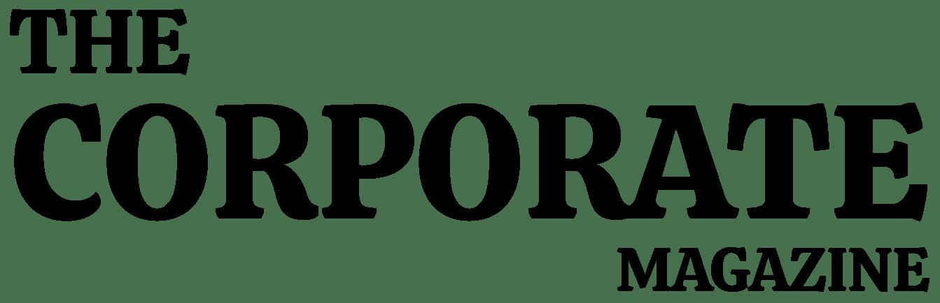 CORPORATE MAGAZINE logo