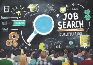 The pandemic situation is the perfect time for Job hunt