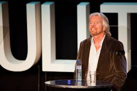 Top 6 Successful Business Tips By Billionaire Richard Branson