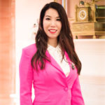 Unique Leader in O&G Arena | Kathy Pang