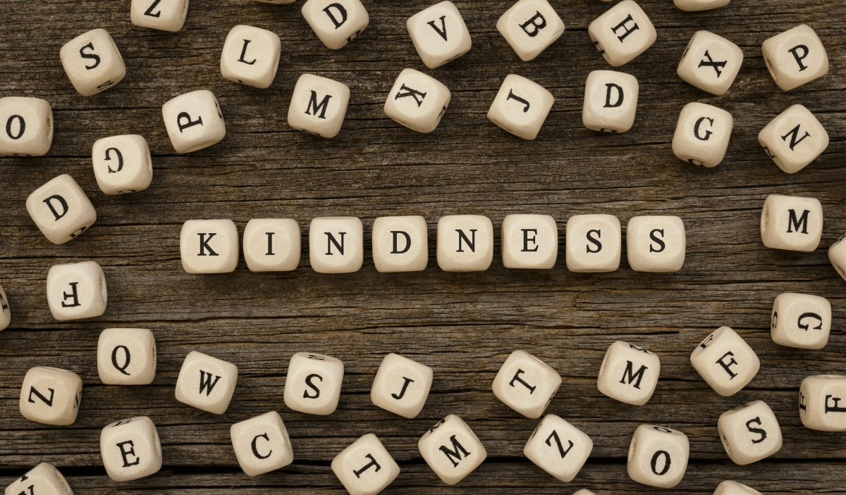 A little act of leadership kindness can make everyone better