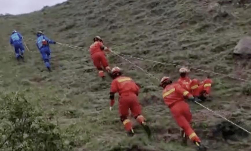 China punishes 27 officials after a deadly ultramarathon kills 21 participants
