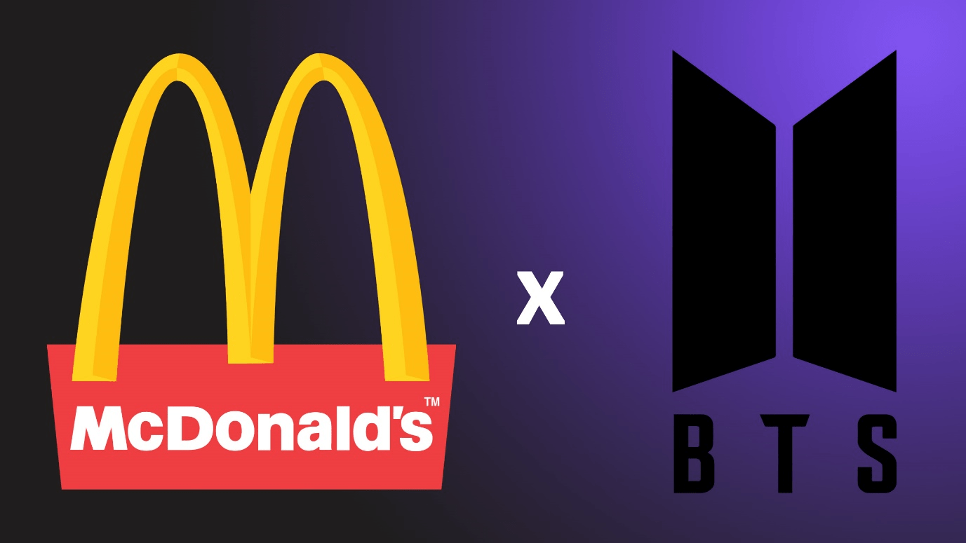 McDonald's beats its earnings, driven by BTS promotion and new chicken sandwich