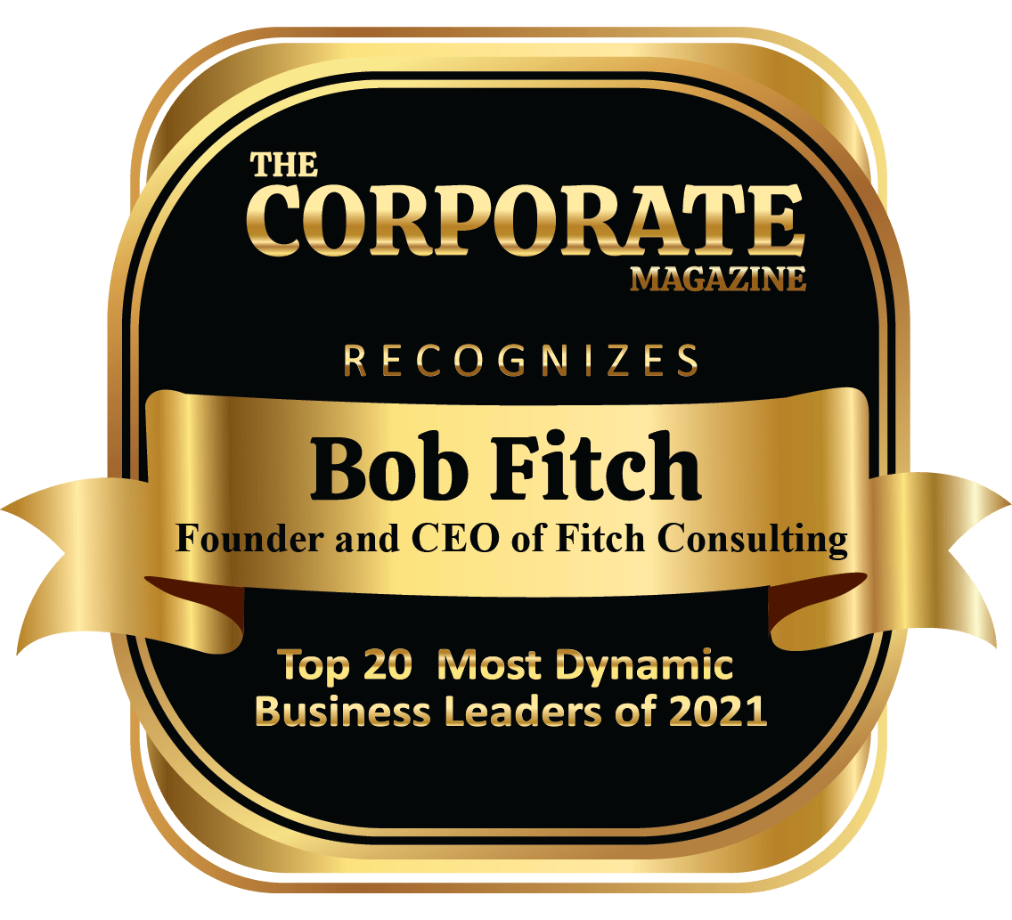 Fostering Great Places to Work   Bob Fitch