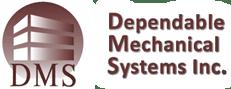 Dependable Mechanical Sysytems inc logo