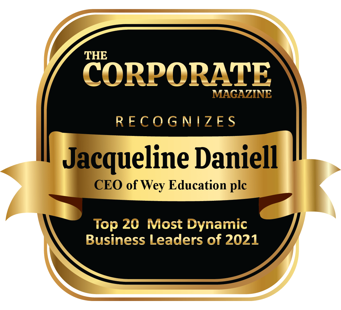 Delivering Seamless Education Despite Barriers   Jacqueline Daniell
