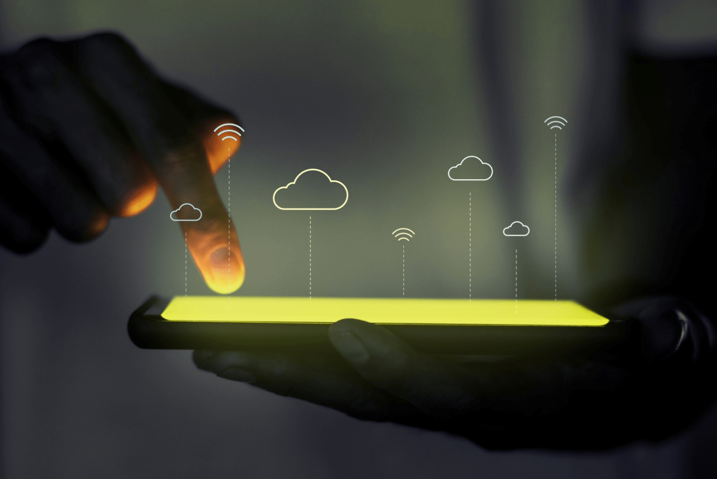 The future of Cloud Analytics