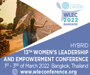 Hybrid 13th Women's leadership and empowerment conference