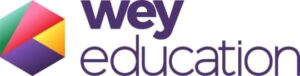 Wey Education logo