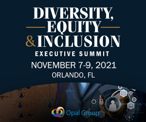 Diversity equity and inclusion executive summit