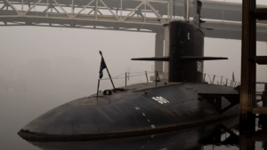 France is so mad about the Australian submarine deal that it canceled a big party in D.C.