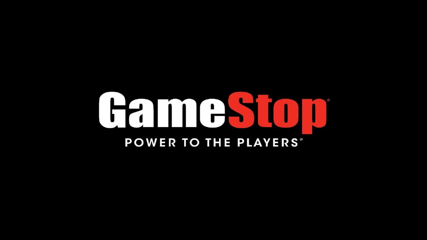 GameStop falls above 7% despite posting a narrower loss and rising sales