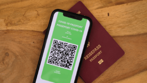 Italy makes Covid passports mandatory for all the employees